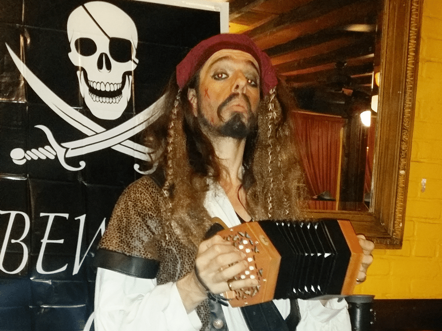 Pirates for Hire 1