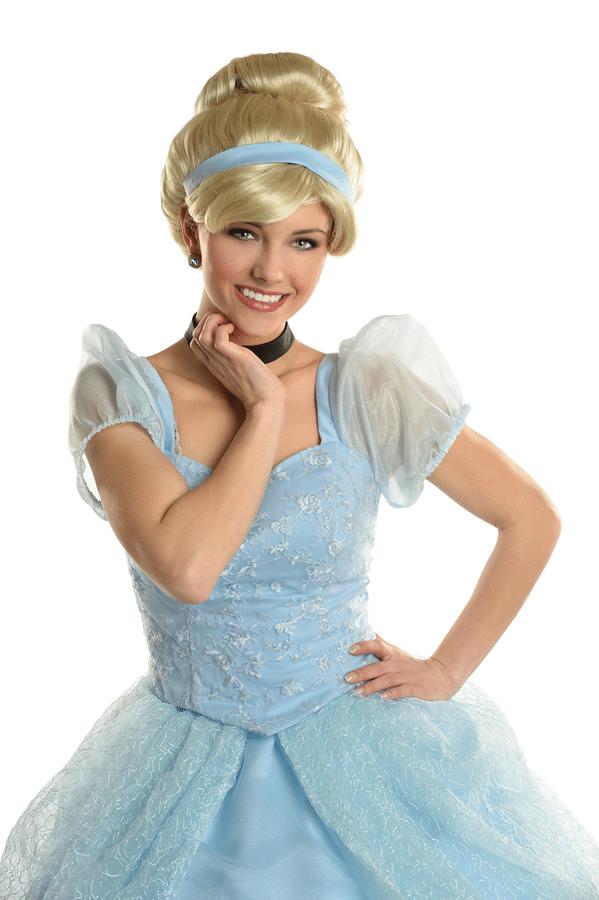 Princess Party Entertainment 1