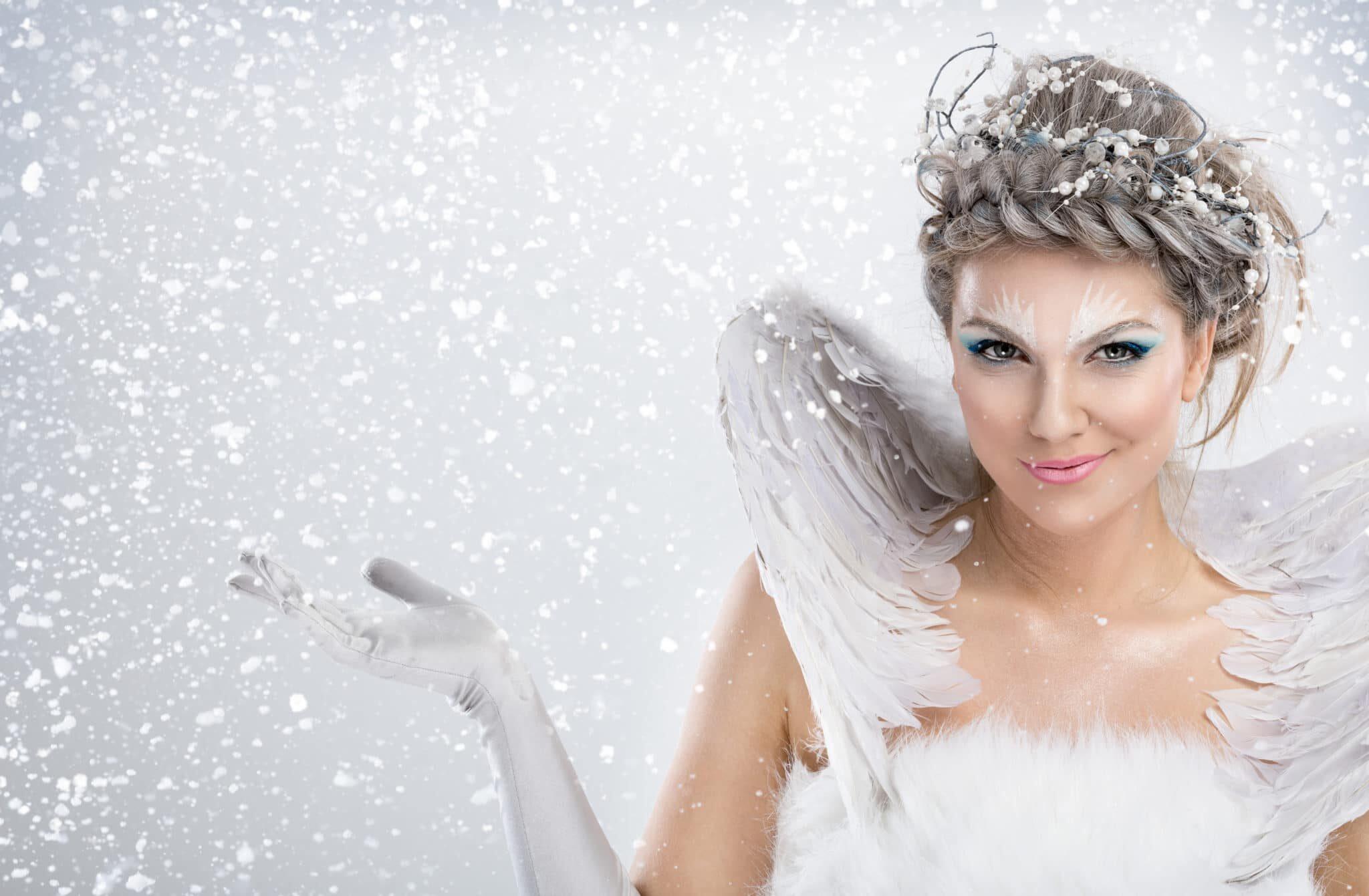 Winter Themed Entertainment 1