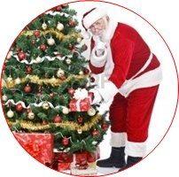 Santa for Hire 1